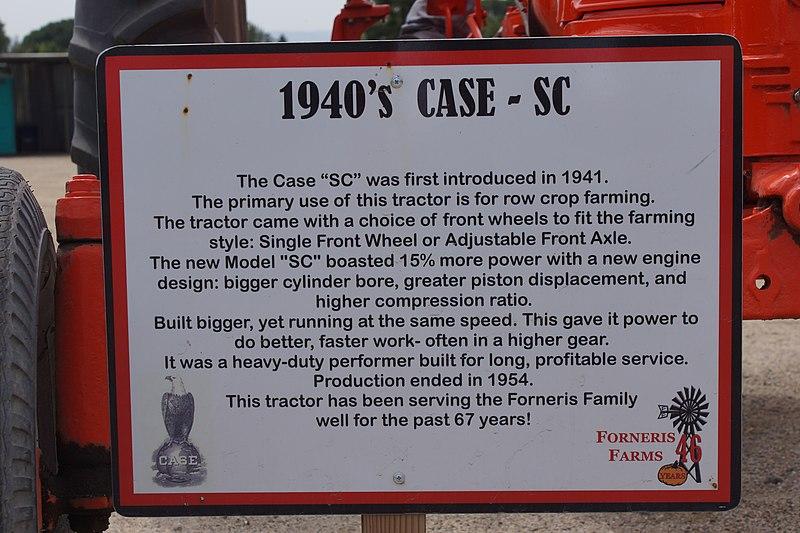 File:2014, Case - SC Sign - panoramio.jpg
