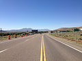 2014-06-22 10 08 00 View south along U.S. Route 93 entering Jackpot, Nevada.JPG