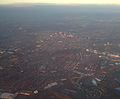 2014-12-19 16 11 36 View of the New Brunswick and adjacent towns in central New Jersey from a plane heading for Newark Airport.JPG