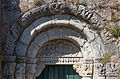 2014. San Xulián de Moraime. Muxía. Galiza. Portal 0.jpg