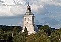 2014 Gorzanów, kościół św. Marii Magdaleny 07.jpg