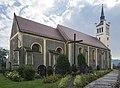 2014 Kościół św. Anny w Przyłęku, 11.JPG