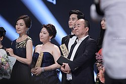 2014 PaekSang Arts Awards winners.jpg