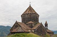2014 Prowincja Lorri, Hachpat, Klasztor Hachpat (22).jpg