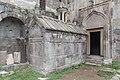 2014 Prowincja Sjunik, Klasztor Tatew (11).jpg