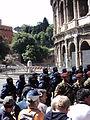 2014 Republic Day parade (Italy) 165.JPG