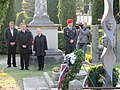 2014 commemoration at Risiera di San Sabba (Trieste) 6.jpg