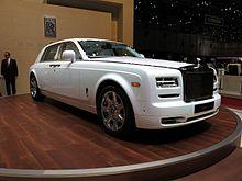 Rolls-Royce Phantom Serenity (Series II) d788140ca