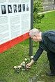 2015-05-04 Ausstellung Ordnung und Vernichtung. Die Polizei im NS-Staat, Polizeidirektion Hannover, (133) Rainer Hoffschildt.JPG