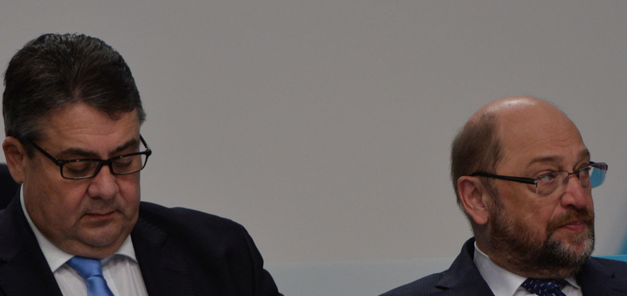 2015-12 Gruppenaufnahmen SPD Bundesparteitag by Olaf Kosinsky-69.jpg