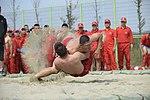 2015.10.1. 해병대 6여단 부대단결행사 - 1st, Oct, 2015. 6th Marine Bgd-Troops Ceremony for Unification (22007070282).jpg