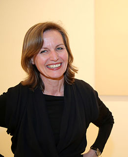 Sabine Breitwieser Austrian curator and art manager