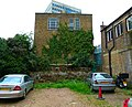 2015 London-Woolwich, Ferry Place 09.JPG