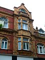 2015 London-Woolwich, RACS Co-op Central Stores 04.jpg