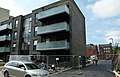 2015 London-Woolwich, Rushgrove St 01.JPG