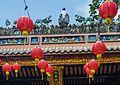 2016 Kuala Lumpur, Świątynia Chan She Shu Yuen (25).jpg