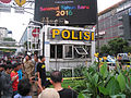 2016 Sarinah-Starbucks Jakarta Attack 4.JPG