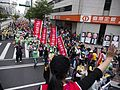 2017年勞工「要保障、反剝削」大遊行 P1240940.jpg