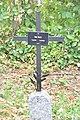 2017-07-14 GuentherZ (071) Enns Friedhof Enns-Lorch Soldatenfriedhof deutsch.jpg
