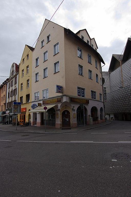 20170712 Stuttgart - Steinstraße 15