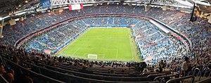 Krestovsky Stadium - Image: 2017 Confederations Cup Final