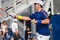 2017 US Open Tennis - Qualifying Rounds - Alejandro Gonzalez (COL) def. Marco Trungelliti (ARG) (36949490991).jpg