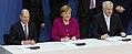 2018-03-12 Unterzeichnung des Koalitionsvertrages der 19. Wahlperiode des Bundestages by Sandro Halank–050.jpg