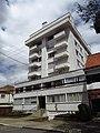 2018 Bogotá edificio residencial en Quinta Camacho carrera 9 con calle 69.jpg