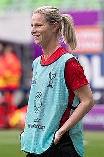 Amandine Henry association football player
