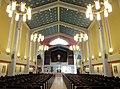 2019 Cathedral of Saint Thomas More interior - Arlington 01.jpg