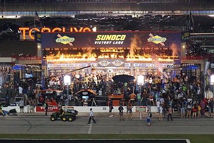 Texas Motor Speedway - Wikiwand