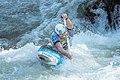 2019 ICF Canoe slalom World Championships 064 - David Florence.jpg