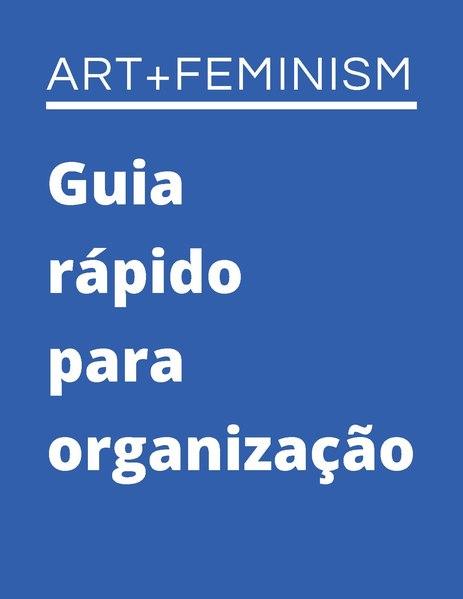 File:2020 GUIA RÁPIDO PARA ORGANIZAÇÃO A+F Português.pdf