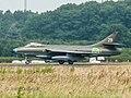 29, AFB Volkel (NL), Hunter F.4, Sweden P1010347 (50852714486).jpg