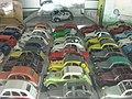 2CV - Citroën - Q-Park Garage Mosae Forum - Frame 6-7 - panoramio.jpg