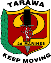 2nd Marine Regiment Logo.png