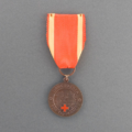 2nd class of the Medal of Liberty with red cross (wartime merits).png