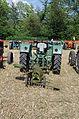 3ème Salon des tracteurs anciens - Moulin de Chiblins - 18082013 - Tracteur Buhrer MED 4-1 - 1960 - arrière.jpg
