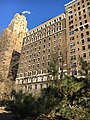 300, 305 and 310 Riverside Drive (from right to left), Upper West Side, Manhattan, New York.jpg