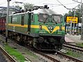 31127 WAG-9 loco of (LGD) at Dankuni with BOXN freight rake.jpg