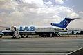 322ak - LAB Boeing 727-100; CP-1223@CBB;25.09.2004 (4708506083).jpg