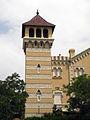 355 Clínica Catalunya (antiga Torre Bach), av. Vilallonga 49.jpg