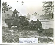 37mm gun prime mover