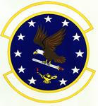 3822 Air Command & Staff College Student Squadron Sq emblem.png