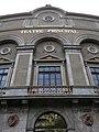 387 Teatre Principal, detall de la façana.JPG