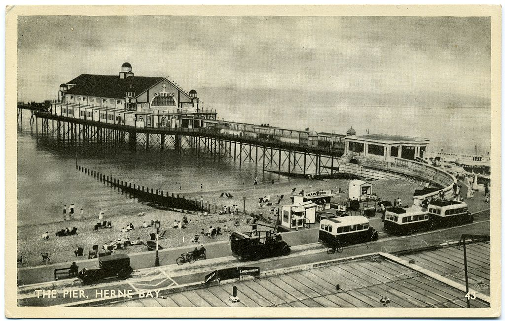 File 3rd Herne Bay Pier 1932 39 Wikimedia Commons