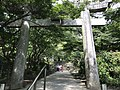 3rd torii of Kamado Shrine.jpg