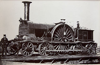 tank locomotive wheel arrangement