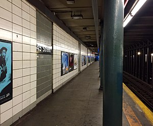 45th Street - Northbound Platform.jpg