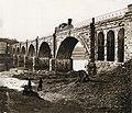 56 William England - Columbia Railway Bridge. Philadelphia.jpg